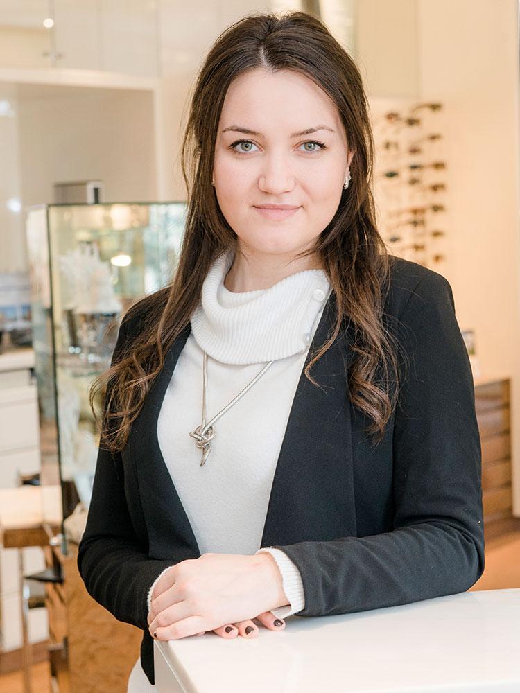 Marija Spasovska