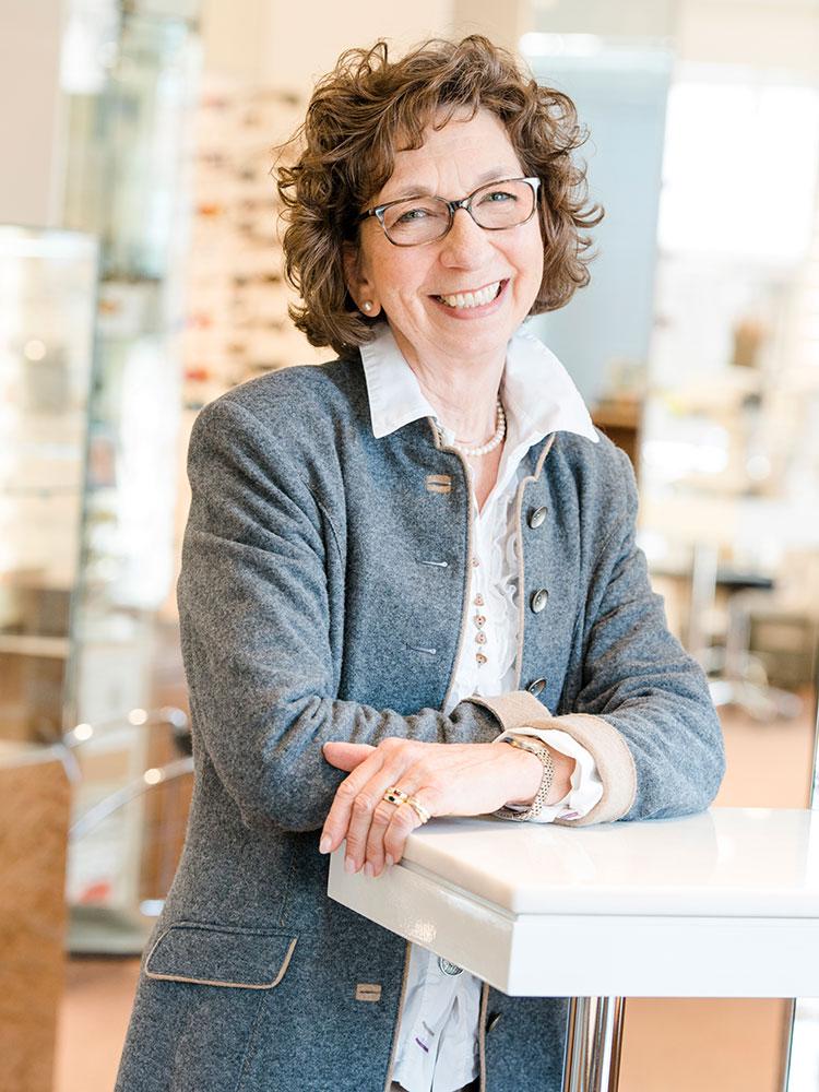 Nicole Lahmann